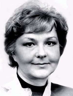 Татьяна Говорова
