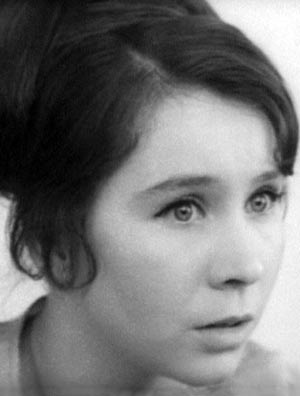 Татьяна Калистратова