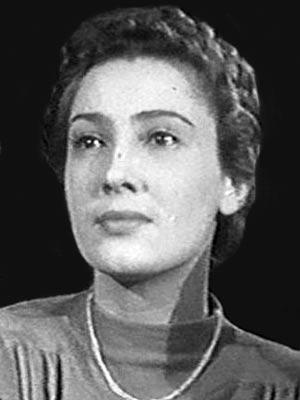 Татьяна Кондракова