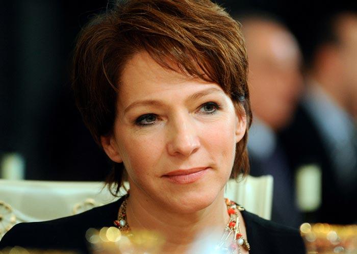 Татьяна Борисовна Юмашева
