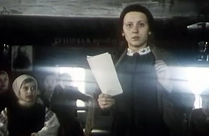 Татьяна Зиновенко Три гильзы от английского карабина
