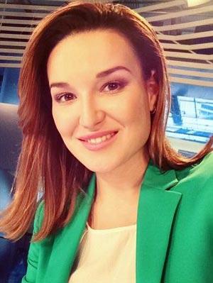 Мария Васильева (телеведущая)
