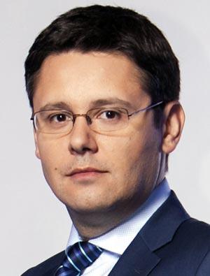 Александр Голубев (телеведущий)