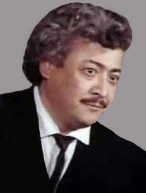 Темурмалик Юнусов