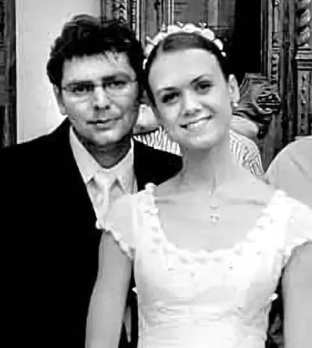 Ульяна Лопаткина и Владимир Корнев