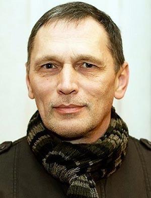 Вадим Лялько