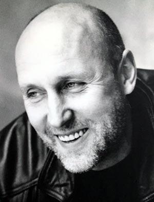 Валерий Гурьев