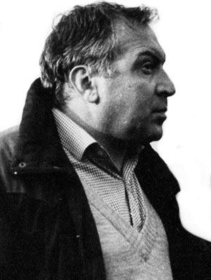 Валерий Михайловский (режиссер)