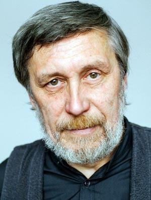 Валерий Скорокосов