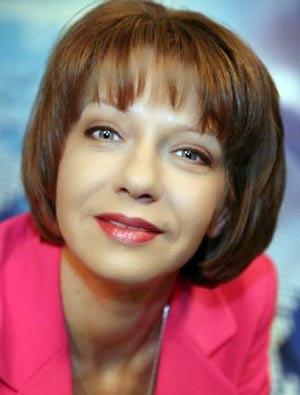 Валерия Коренная