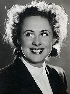 Валерия Меньковская