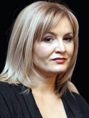 Василина Михайловская