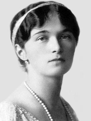 Ольга Николаевна (великая княжна)
