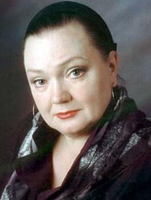 Вероника Белковская