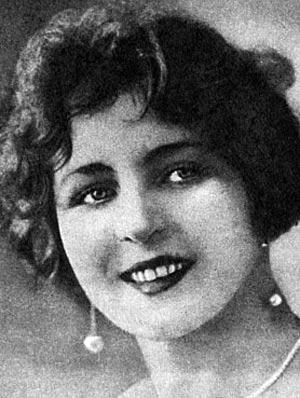 Вероника Бужинская
