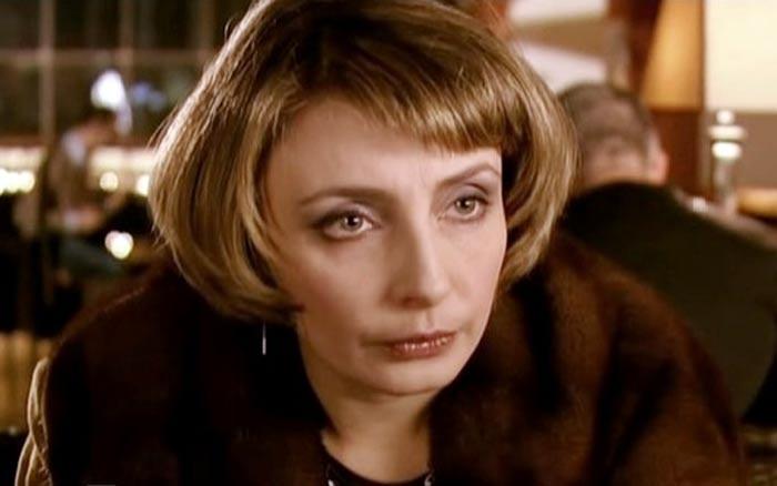 Вероника Козоровицкая в сериале Агент особого назначения 1