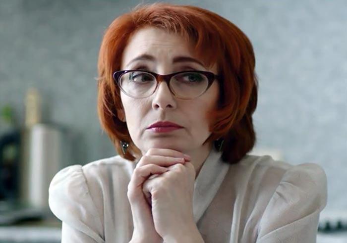 Вероника Козоровицкая в сериале Тайны следствия 18