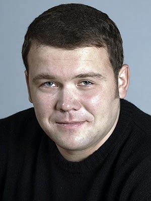 Виктор Низовой
