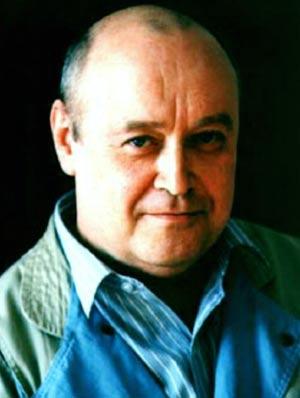 Виктор Шуляковский
