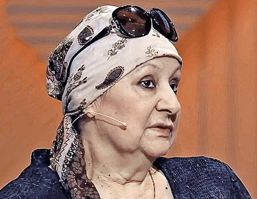 Виктория Филиппова дочь Евгения Милаева