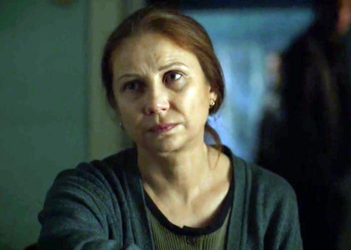 Виктория Корсун в сериале Нюхач-2