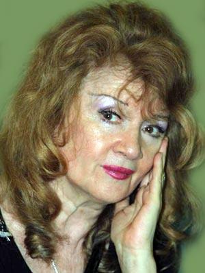 Виолетта Клименко