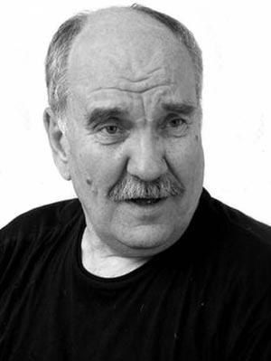 Валентин Букин