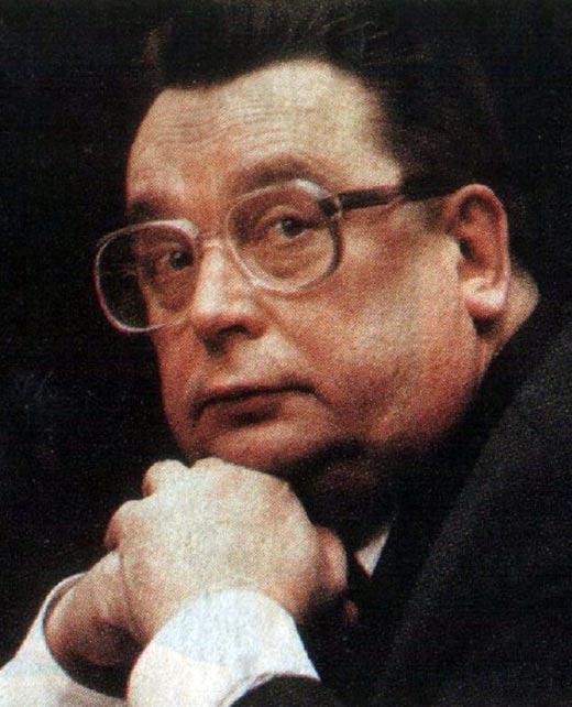 Премьер-министр СССР Валентин Павлов