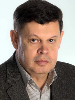 Валентин Степанков