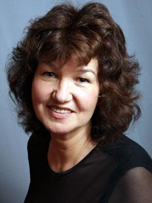 Валентина Балеева
