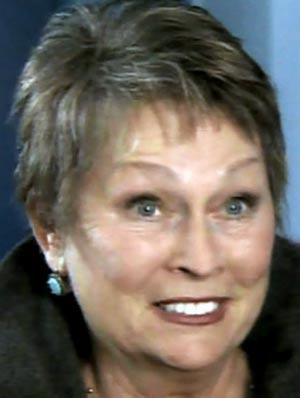 Валентина Дугина