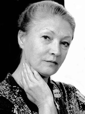 Валентина Ганибалова