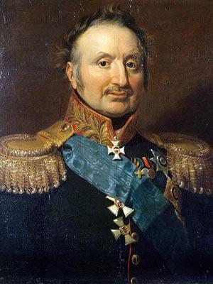 Петр Витгенштейн