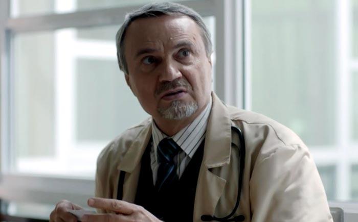 Владимир Балдов в сериале Нюхач-2