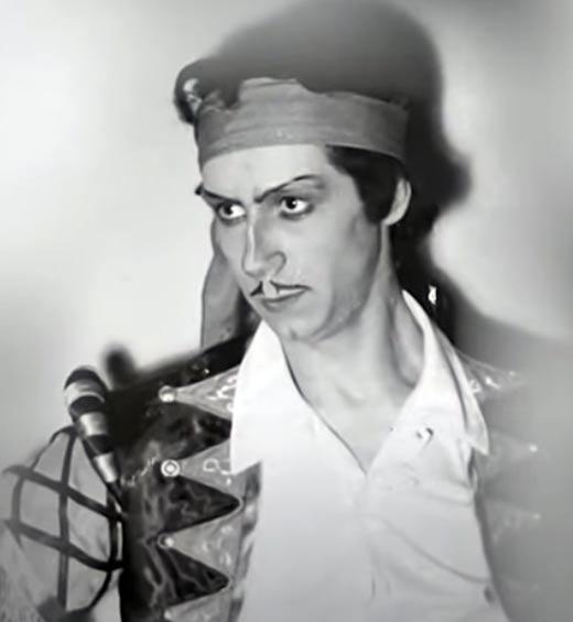 Владимир Колчанов