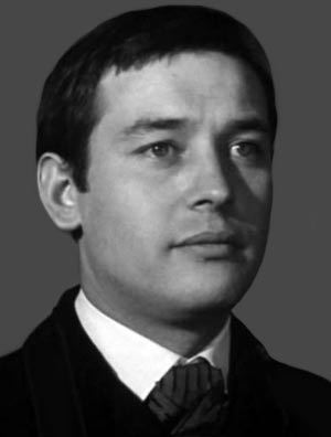 Владимир Костин