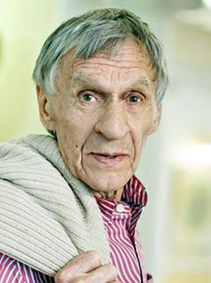 Владимир Шибанков