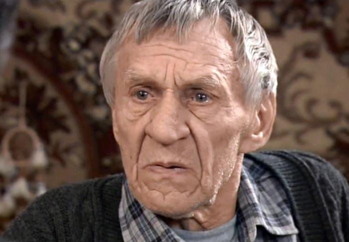 Владимир Шибанков в сериале Кодекс чести 7