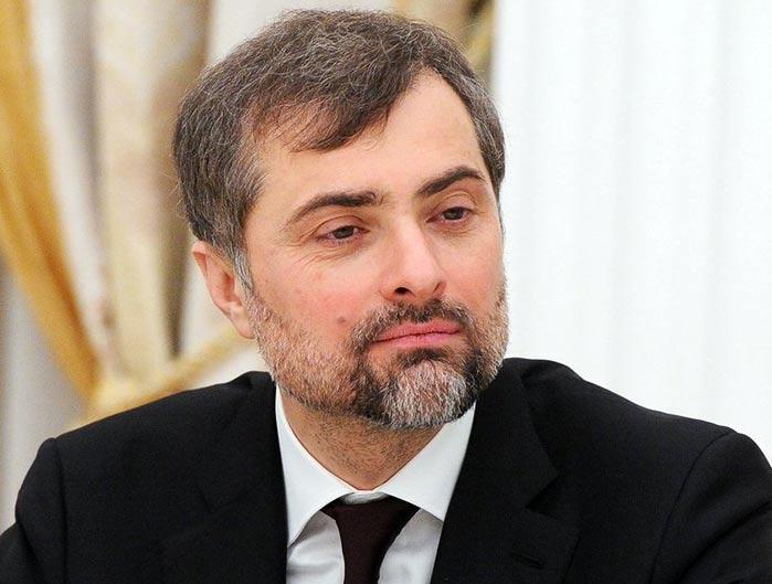 Владислав Сурков 4