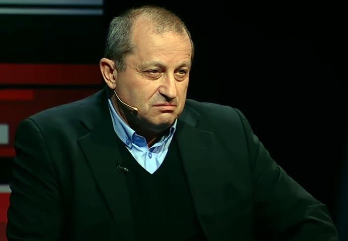 эксперт Яков Кедми