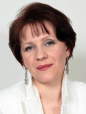 Юлия Бурова