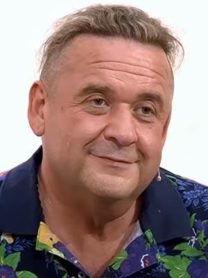 юморист Александр Морозов