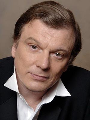 Юрий Васильев (актер) (II)