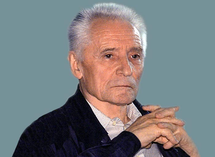 Юрий Николаевич Григорович