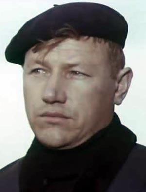 Юрий Гончаров (актер)