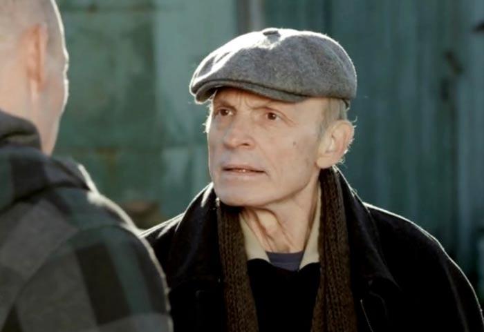 Юрий Орлов в сериале Инспектор Купер 2