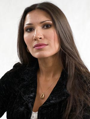 Журга (певица)
