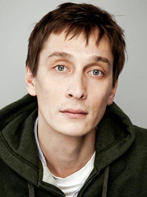 Антон Федоров