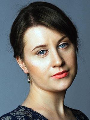 Алена Митюшкина
