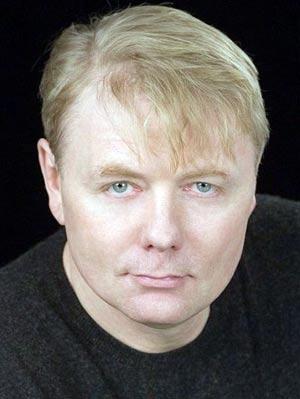 Александр Берда